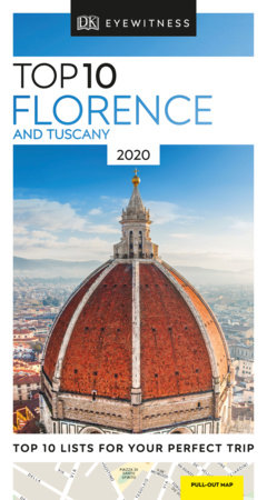 DK Eyewitness Top 10 Florence and Tuscany by DK Eyewitness