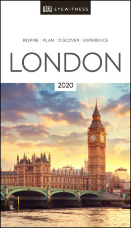 DK Eyewitness Travel Guide London by DK Eyewitness