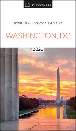 DK Eyewitness Travel Guide Washington, DC by DK Eyewitness