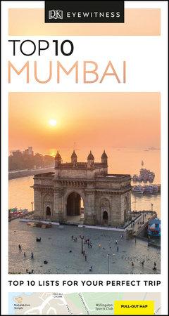 Top 10 Mumbai by DK Eyewitness