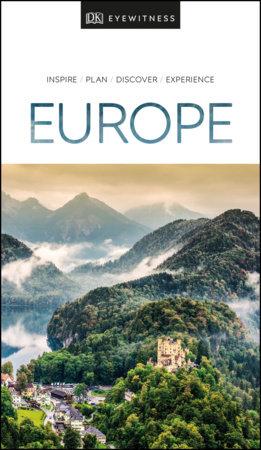 DK Eyewitness Europe (DK Eyewitness Travel Guide)