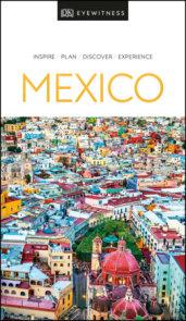 DK Eyewitness Mexico
