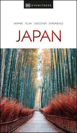DK Eyewitness Japan by DK Eyewitness