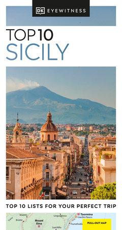Eyewitness Top 10 Sicily by DK Eyewitness