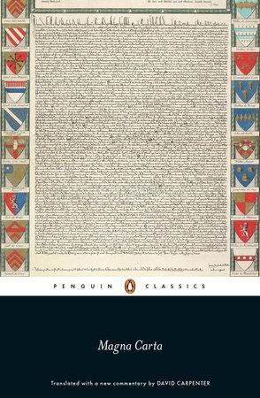 Magna Carta by