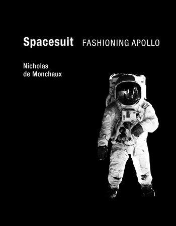 Spacesuit by Nicholas De Monchaux