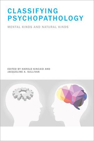 Classifying Psychopathology