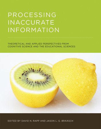 Processing Inaccurate Information by
