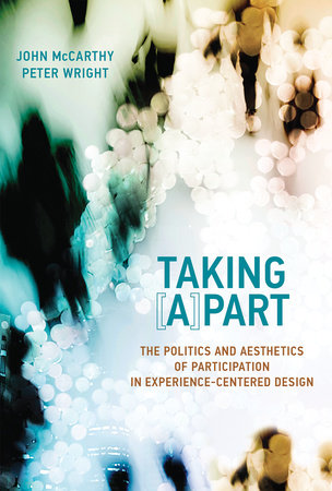 Taking [A]part by John McCarthy and Peter Wright