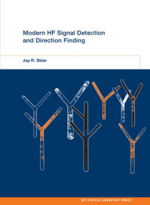 Modern HF Signal Detection and Direction Finding