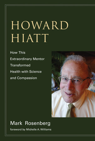 Howard Hiatt by Mark Rosenberg