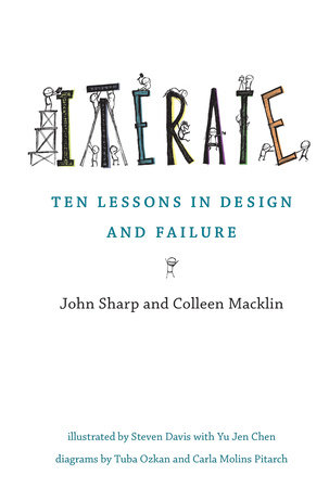 Iterate by John Sharp and Colleen Macklin