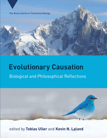 Evolutionary Causation by