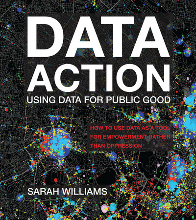 Data Action by Sarah Williams