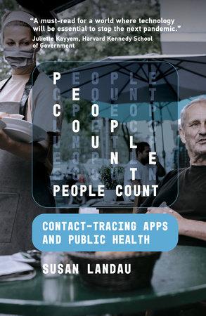 People Count by Susan Landau