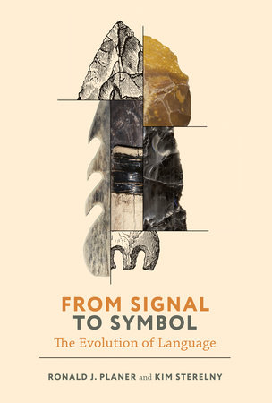 From Signal to Symbol by Ronald Rlaner and Kim Sterelny