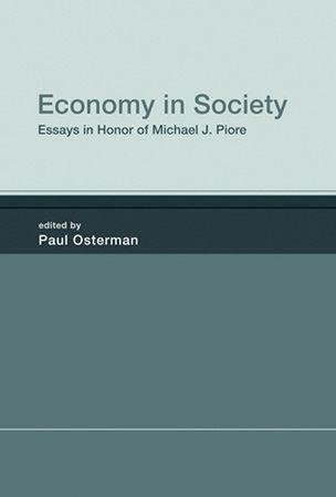 Economy in Society by