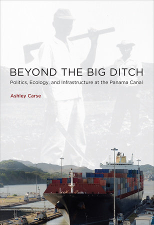 Beyond the Big Ditch by Ashley Carse