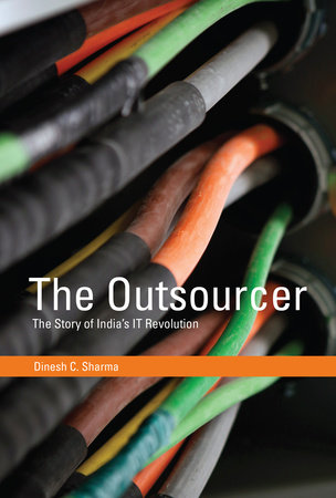 The Outsourcer