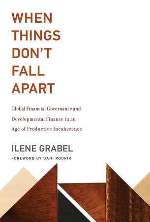 When Things Don't Fall Apart by Ilene Grabel