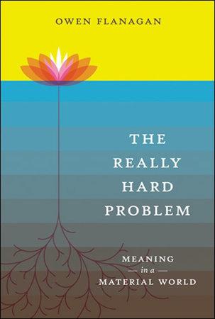 The Really Hard Problem by Owen Flanagan