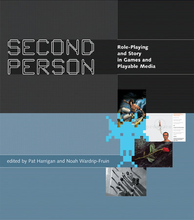 Second Person by