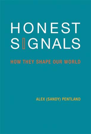 Honest Signals by Alex Pentland