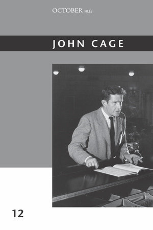 John Cage by