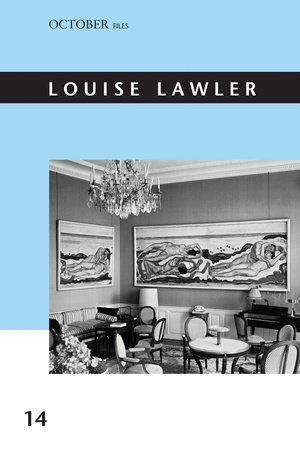 Louise Lawler by
