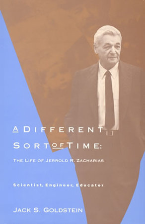 A Different Sort of Time by Jack S. Goldstein
