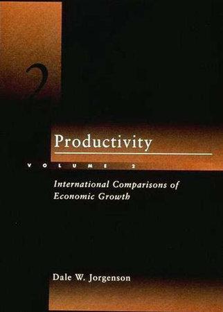 Productivity, Volume 2 by Dale W. Jorgenson