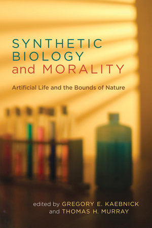 Synthetic Biology and Morality by