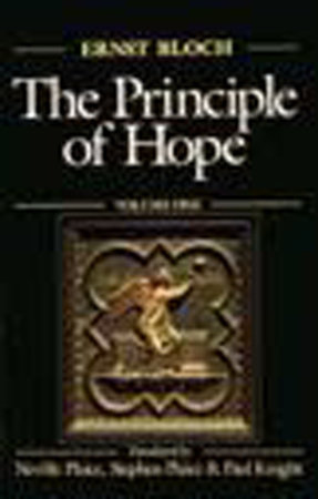 The Principle of Hope, Volume 3