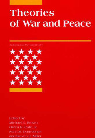 Theories of War and Peace by
