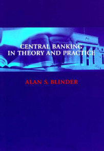 Central Banking in Theory and Practice