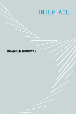Interface by Branden Hookway