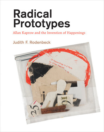 Radical Prototypes by Judith F. Rodenbeck