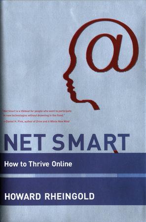 Net Smart by Howard Rheingold