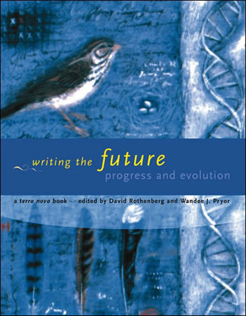 Writing the Future by