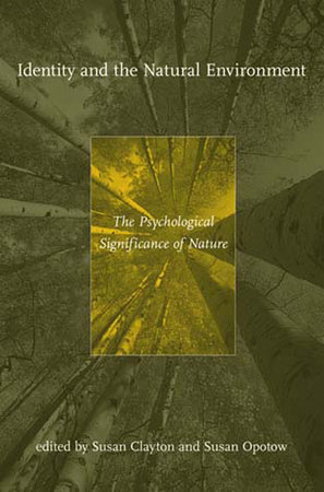 Identity and the Natural Environment by