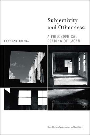 Subjectivity and Otherness by Lorenzo Chiesa