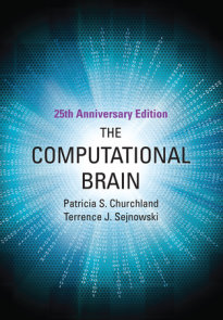 The Computational Brain, 25th Anniversary Edition