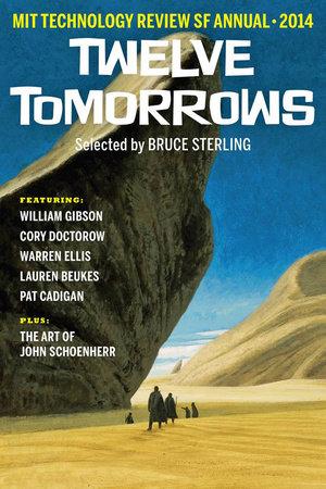 Twelve Tomorrows 2014 by