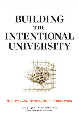 Building the Intentional University by