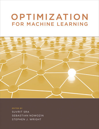 Optimization for Machine Learning by