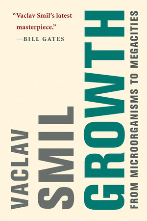 Growth by Vaclav Smil