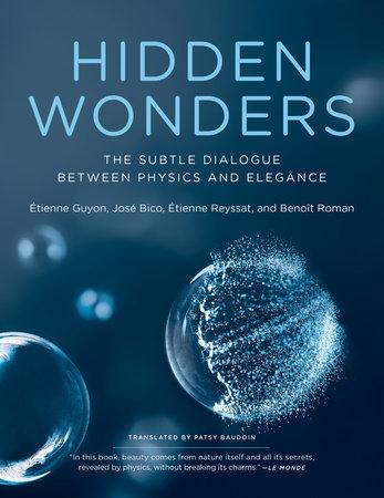 Hidden Wonders by Etienne Guyon, Jose Bico, Etienne Reyssat and Benoit Roman