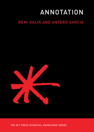 Annotation by Remi H. Kalir and Antero Garcia