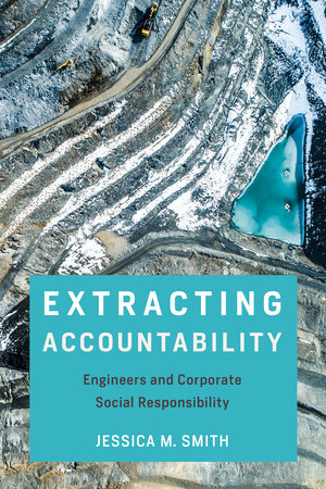 Extracting Accountability by Jessica M. Smith