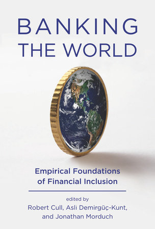 Banking the World by